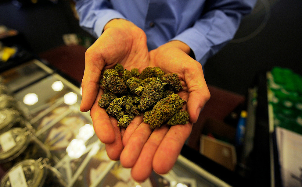 an argument against the prohibition of marijuana in the united states